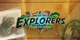 The League of Explorers: The Ruined City Başladı !..
