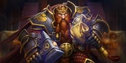 Yeni kahramanımız geliyor: Magni Bronzebeard !