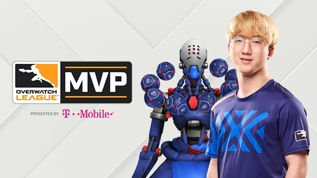 Jjonak: The First MVP