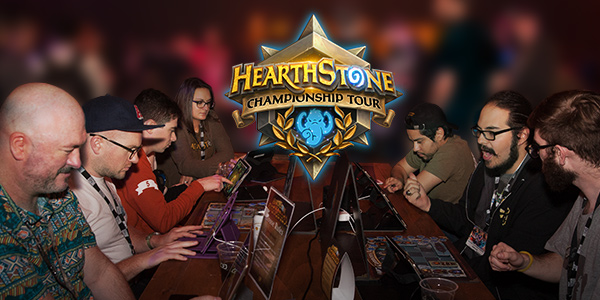 The HCT World Championship Live Experience