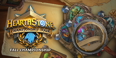 HCT Fall Championship Companion Guide