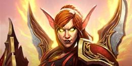 Yeni Hearthstone Hero'su : Lady Liadrin