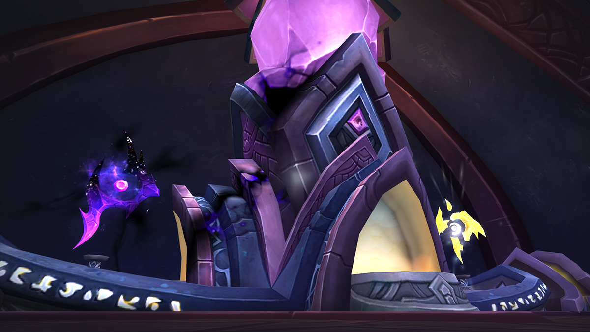 7.3 Preview: Netherlight Crucible Blog