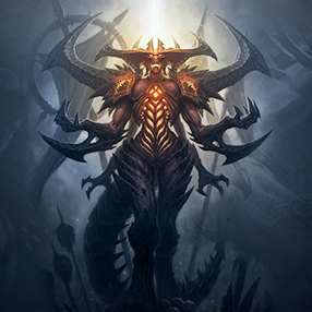 Celebrating 20 Years of Diablo