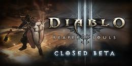 Diablo III Beta Bu Haftasonu Herkese Açık