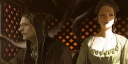 Diablo Hikâyesi: The Turn of a Card