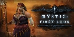 Yeni Esnaf: Mistik