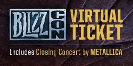 Metallica BlizzCon® 2014 kapanışında konser verecek!...