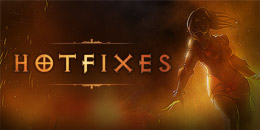 Trials Rift ve Gelecek olan Crafting Materyal Hotfix