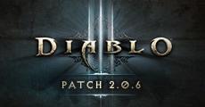 Diablo III RoS Yama 2.0.6 Notları