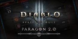 İlk Bakış : Paragon 2.0.