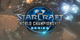 [WCS AM] RO32 Group C Premier Season 1 2013