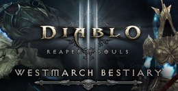 Reaper of Souls™ İlk Bakış : Westmarch Yaratıkları