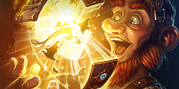 Hearthstone Closed Beta Patch Notları - 1.0.0.4458
