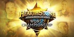 Hearthstone™ Dünya Şampiyonası tüm katılımcılar belli oldu...