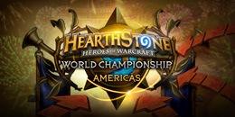 Hearthstone™ Dünya Şampiyonası yaklaşıyor..