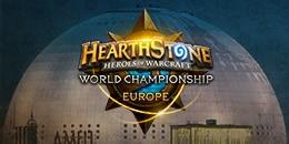 BlizzCon Dünya Şampiyonasında Avrupayı temsil edecek dörtlü...