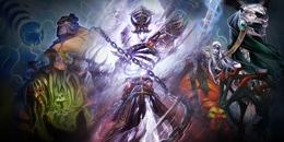 Curse of Naxxramas™ ilk başlama etkinliği sona eriyor!...