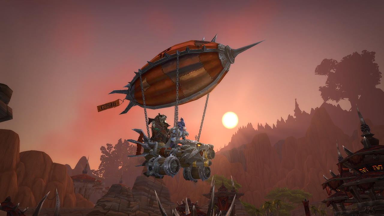 Orgrimmar Interceptor
