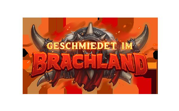 Hearthstone: Geschmiedet im Brachland