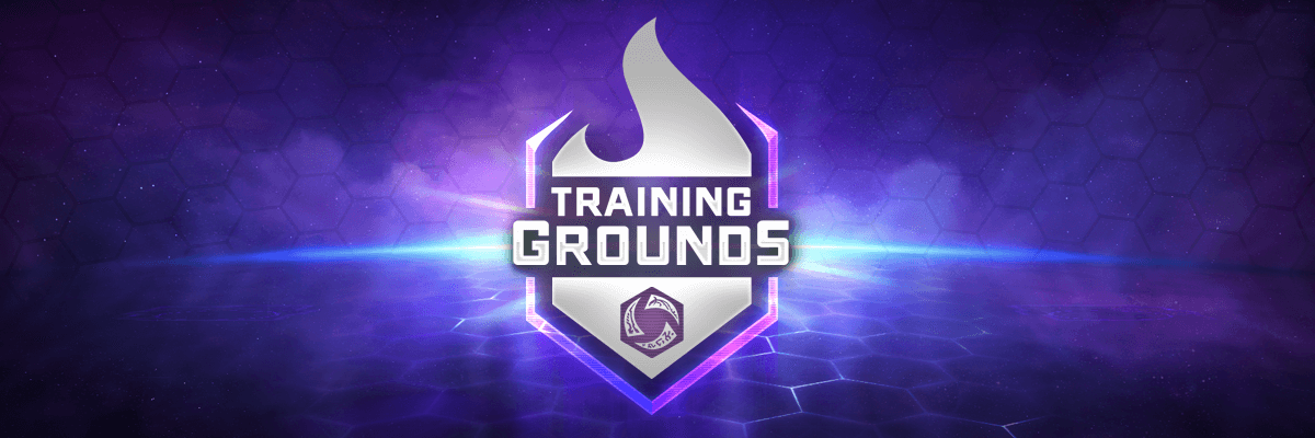 Heroes Training Grounds