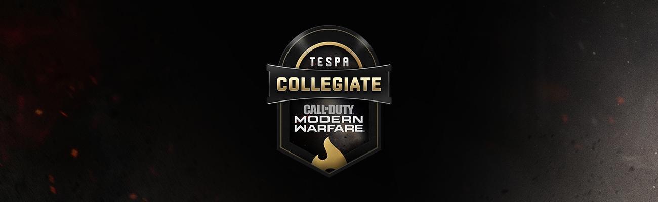Call of Duty Collegiate Ladder