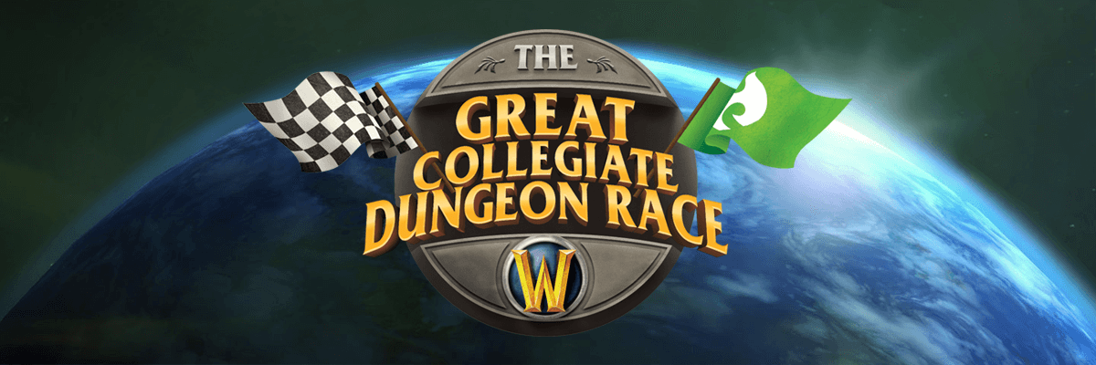 WoW Dungeon Race
