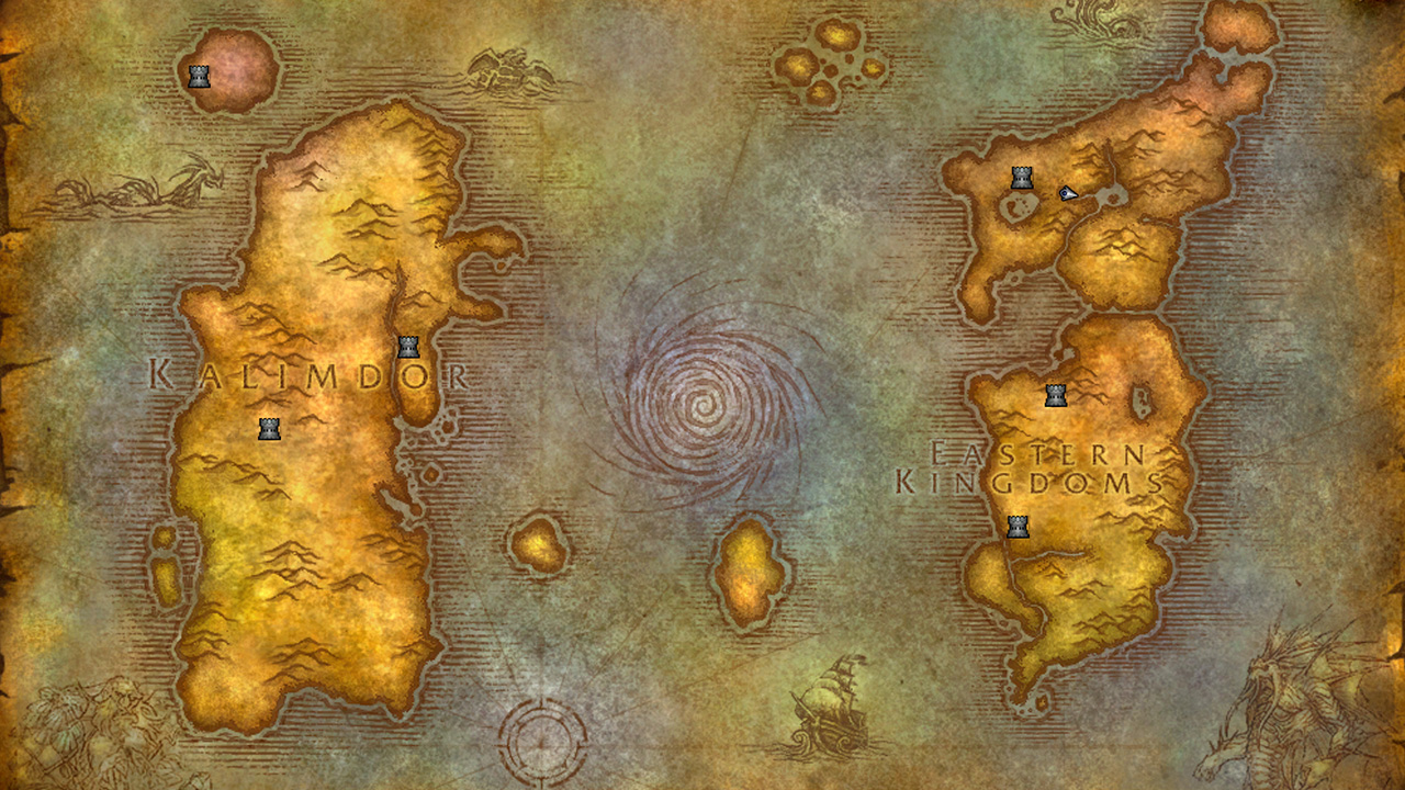 WoW Classic Primer for New Players — World of Warcraft