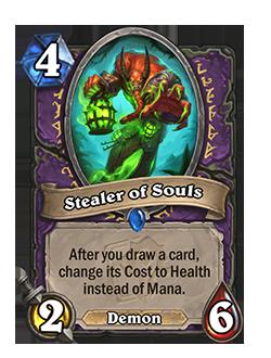 Old Stealer of Souls