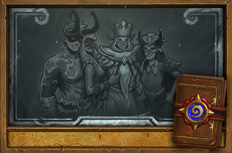 boss battle royal 3 tavern brawl is on it's way