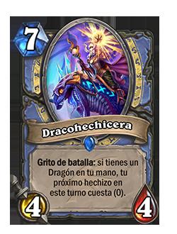 Dracohechicera ahora cuesta 7