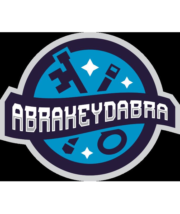 Abrakeydabra