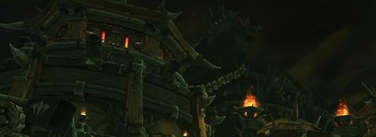 Patch 6.2 Raid Preview: Hellfire Citadel