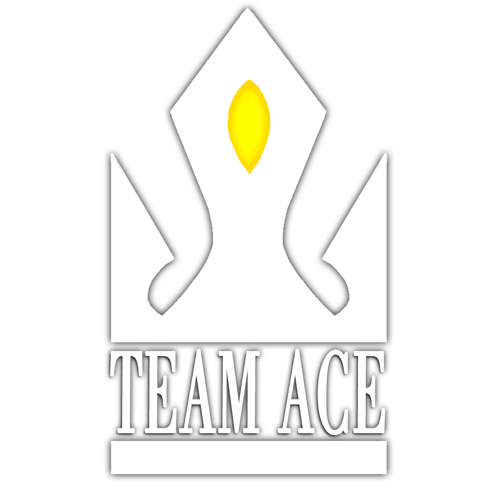 Team Ace logo
