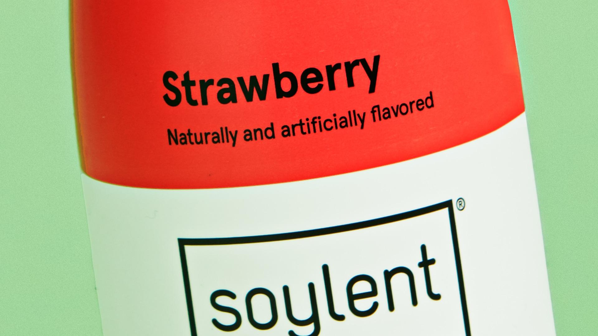 Soylent - Berry