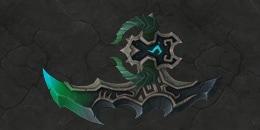 havoc demon hunter artifact build