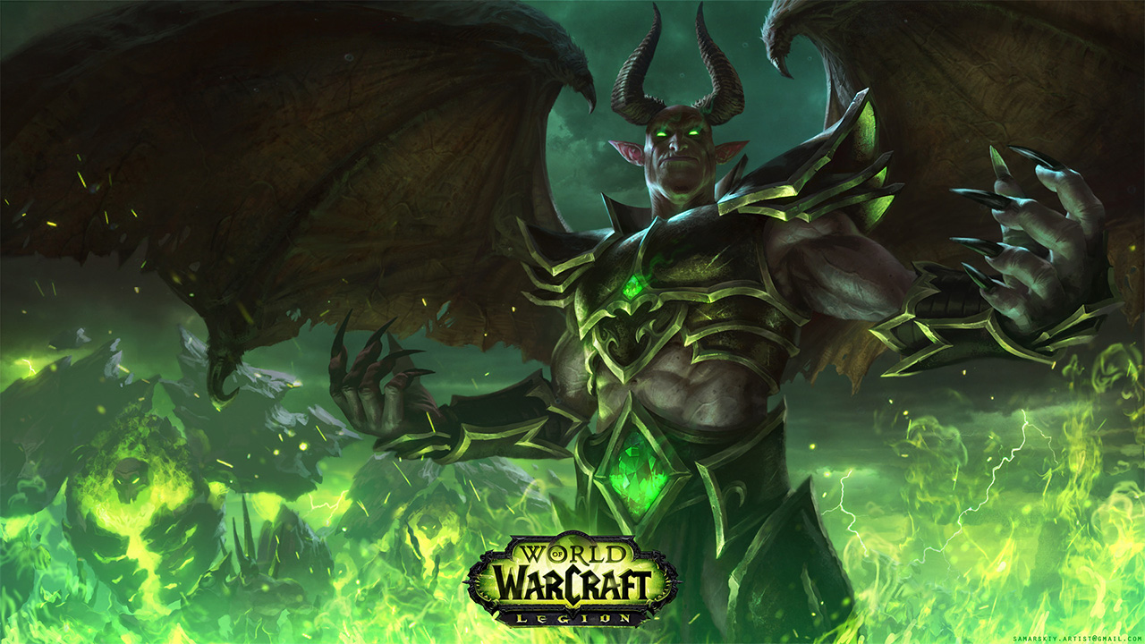 This Month In Wow January 2017