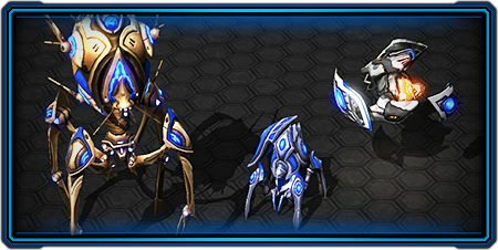 StarCraft II Multiplayer - Major Design Changes — StarCraft