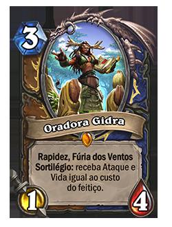 Card Oradora Gidra