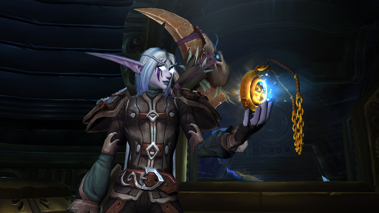 Battle for Azeroth Preview: Closer to the Heart of Azeroth