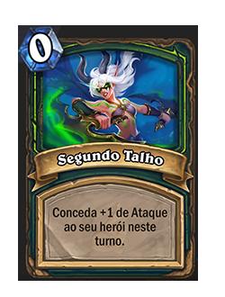 Card Segundo Talho - Antes