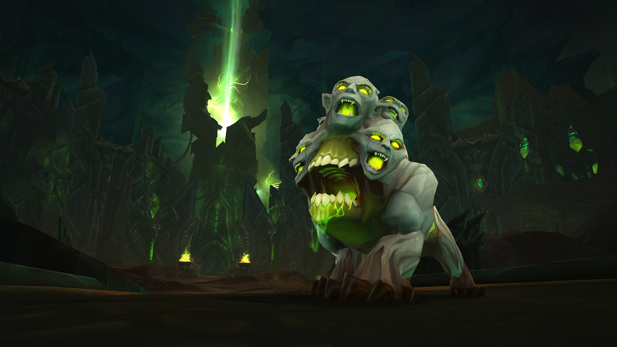 Patch 7.3 Preview: The Campaign for Argus