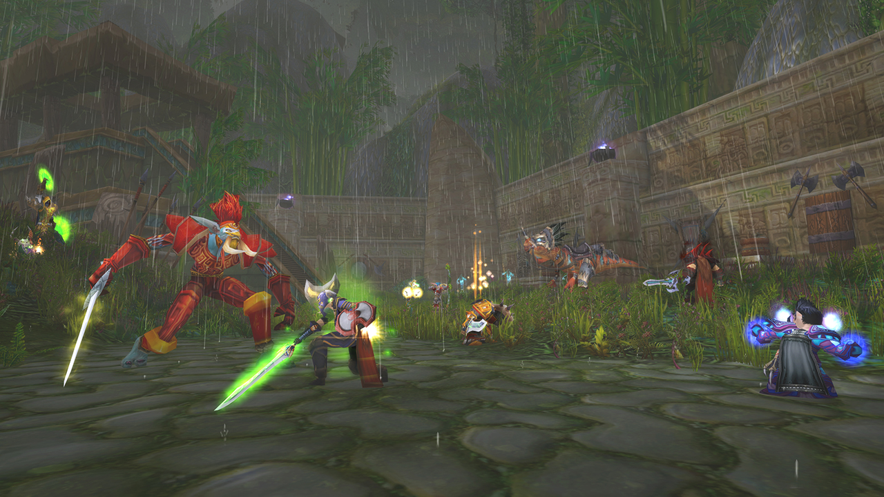 WoW Classic: Zul'Gurub and More Now Available! - Image 1