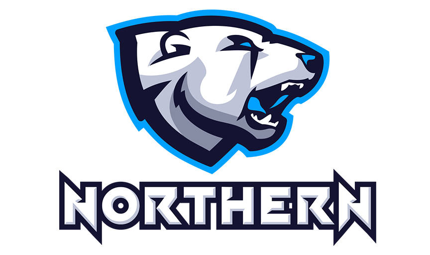 Northern Gaming Blue