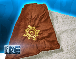 Hearthstone Throw Blanket