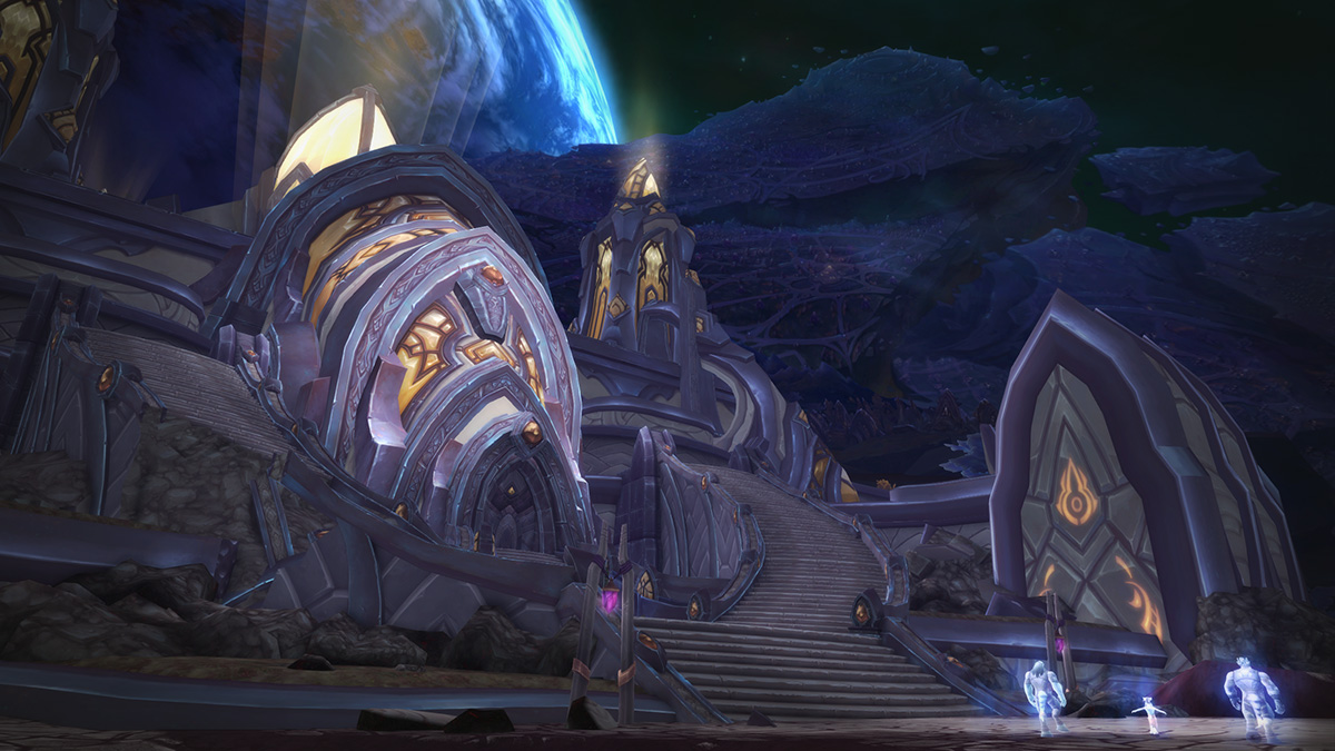 Patch 7 3 Preview: The Campaign for Argus *Updated Sept  12
