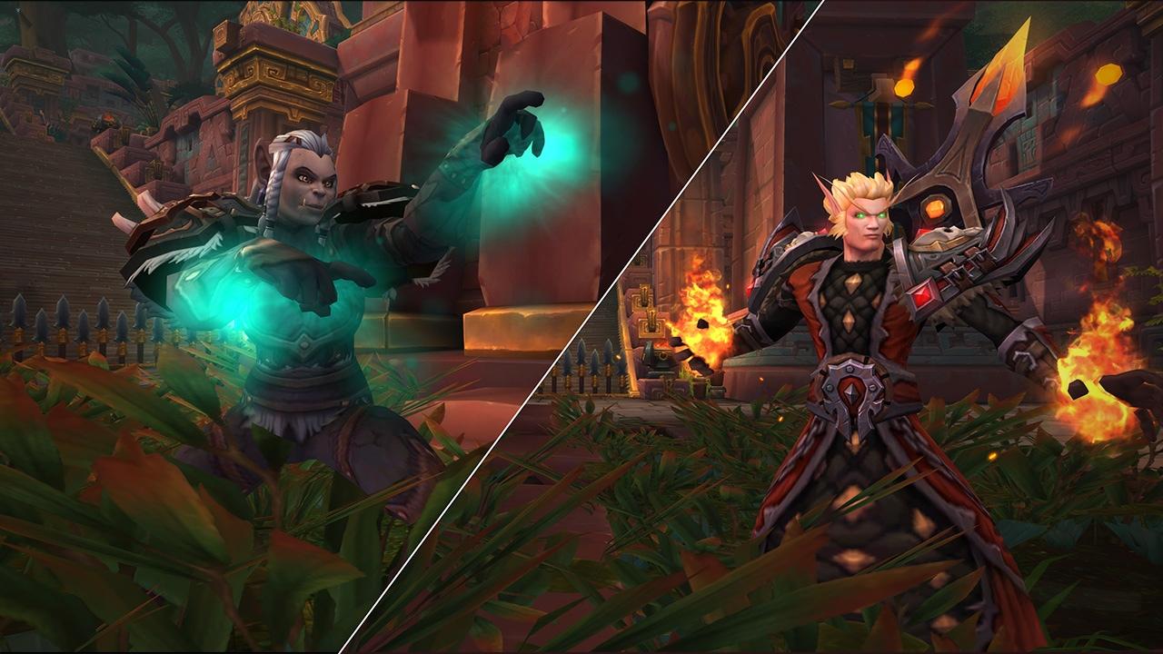 Jadefire Masters - Alliance