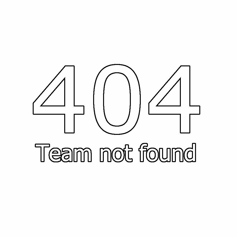 Team Not Found