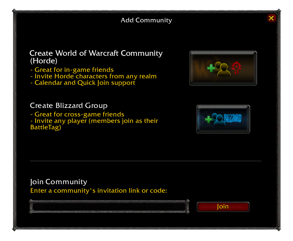 Battle for Azeroth Preview: World of Warcraft Communities — World of