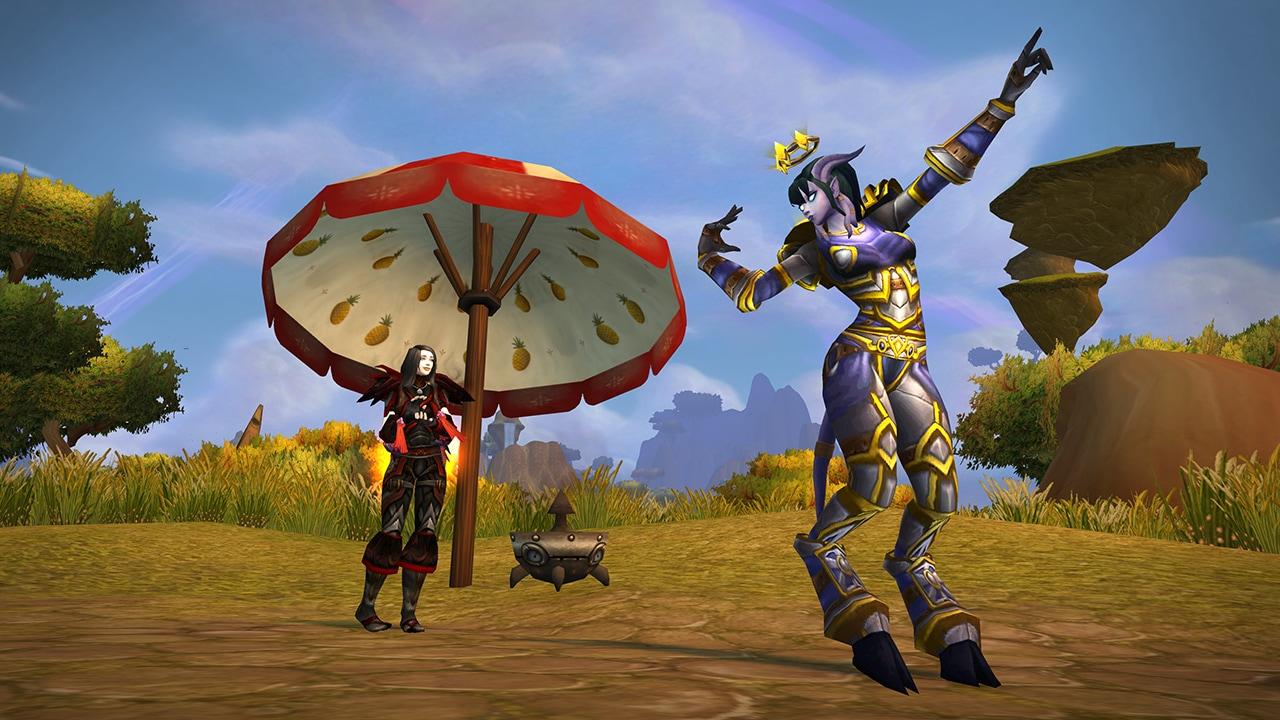 Lightbringer Armor